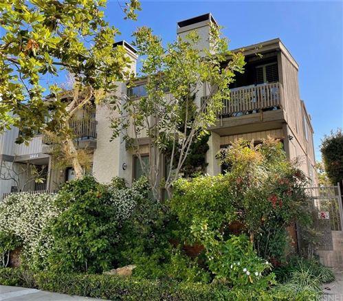 Photo of 1844 Midvale Avenue #7, Los Angeles, CA 90025 (MLS # SR21129444)