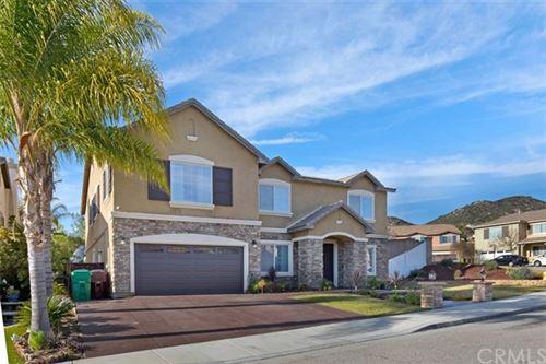 Photo of 35987 Meriwether Way, Murrieta, CA 92562 (MLS # SW20215444)