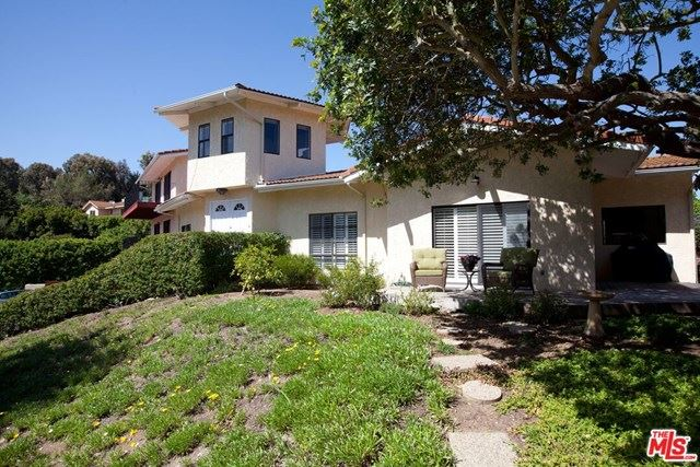 Photo of 6148 BUSCH Drive, Malibu, CA 90265 (MLS # 20581444)