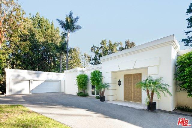 9951 Liebe Drive, Beverly Hills, CA 90210 - MLS#: 21678444