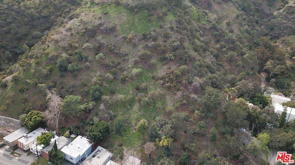 Photo of Bel Air, CA 90077 (MLS # 21694444)