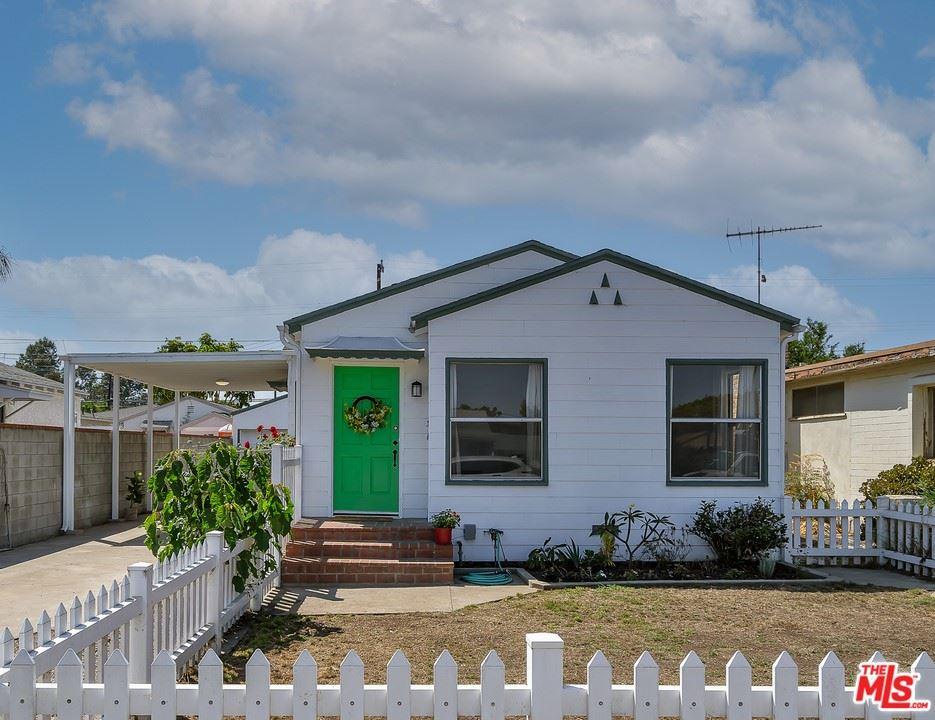 Photo of 11837 Marshall Street, Culver City, CA 90230 (MLS # 21755444)