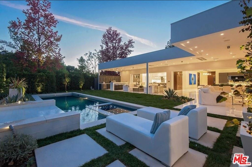 420 Evelyn Place, Beverly Hills, CA 90210 - MLS#: 21783444
