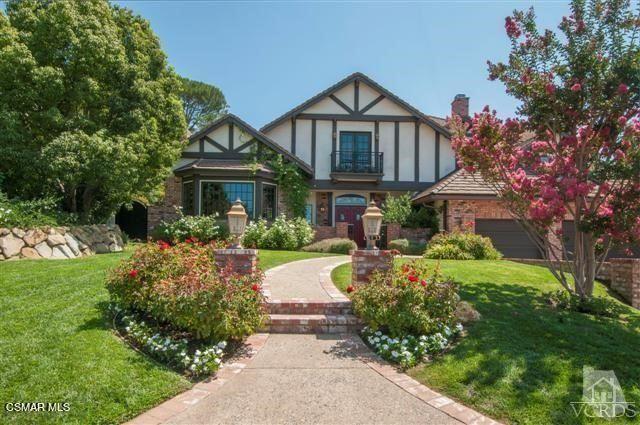 31584 Foxfield Drive, Westlake Village, CA 91361 - #: 221003444