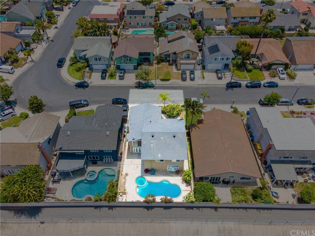 Photo of 6461 Cantiles Avenue, Cypress, CA 90630 (MLS # MB21153444)