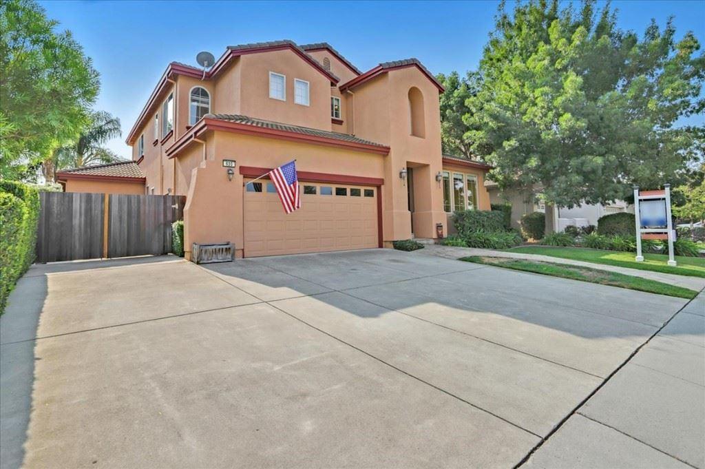 630 Central Avenue, Morgan Hill, CA 95037 - MLS#: ML81864444