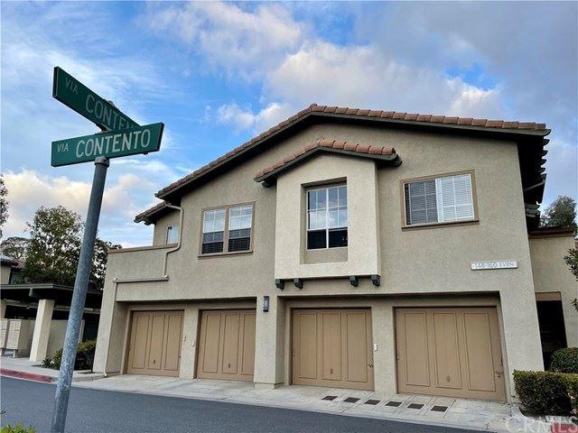 148 Via Contento, Rancho Santa Margarita, CA 92688 - MLS#: OC21075444