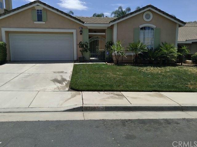27705 CALLANDER Street, Moreno Valley, CA 92555 - MLS#: SB21118444