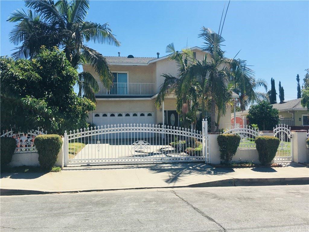 642 N 6th Avenue, Upland, CA 91786 - MLS#: TR21213444