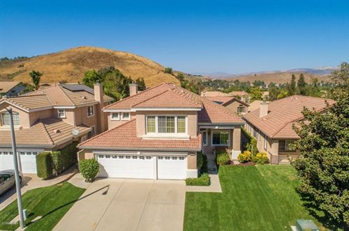 Photo of 1819 Summertime Avenue, Simi Valley, CA 93065 (MLS # 220010445)