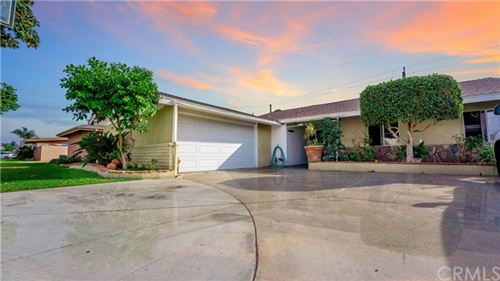 Photo of 9068 La Casita Avenue, Fountain Valley, CA 92708 (MLS # DW20245445)