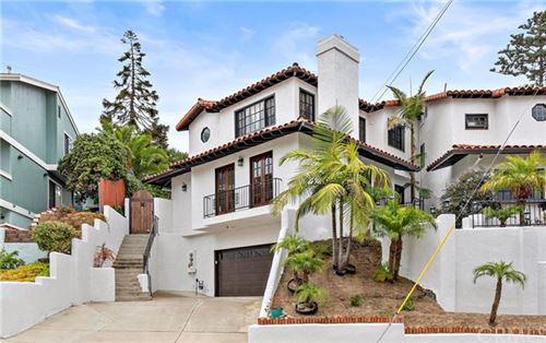 Photo of 215 W Escalones #1, San Clemente, CA 92672 (MLS # OC20158445)
