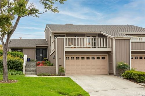 Photo of 13 Mill Crk #46, Irvine, CA 92603 (MLS # OC21087445)