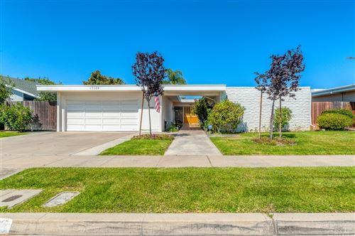 Tiny photo for 17139 Roundhill Drive, Huntington Beach, CA 92649 (MLS # OC21126445)