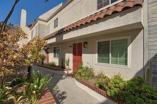 Photo of 618 N Howard Street #121, Glendale, CA 91206 (MLS # P1-1445)
