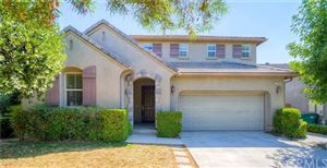Photo of 25185 Coral Canyon Road, Corona, CA 92883 (MLS # PW19196445)