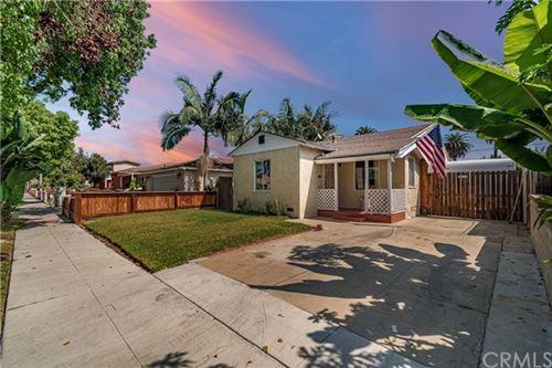 Photo of 5848 Falcon Avenue, Long Beach, CA 90805 (MLS # PW20201445)