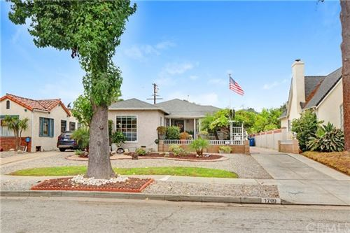 Photo of 1709 S Primrose Avenue, Alhambra, CA 91803 (MLS # PW20225445)