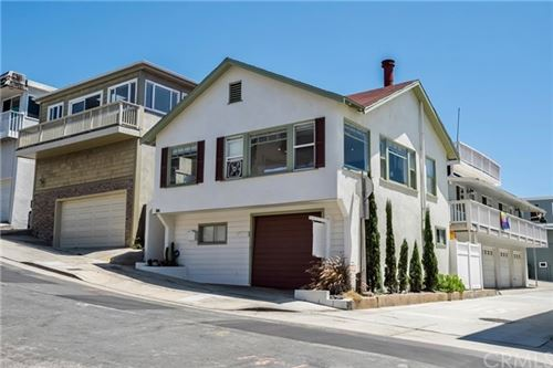Photo of 216 36th Street, Manhattan Beach, CA 90266 (MLS # SB20149445)