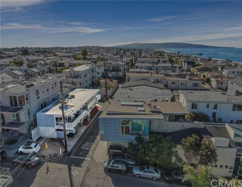 Photo of 3316 Vista Drive, Manhattan Beach, CA 90266 (MLS # SB21064445)