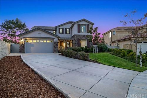 Photo of 312 Virgo Court, Thousand Oaks, CA 91360 (MLS # SR20130445)