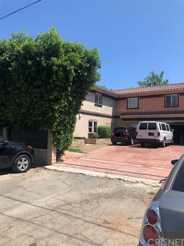 Photo of 5959 Tampa Avenue, Tarzana, CA 91356 (MLS # SR21158445)