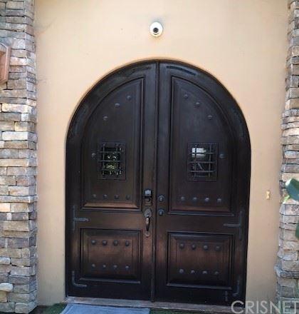 Tiny photo for 5959 Tampa Avenue, Tarzana, CA 91356 (MLS # SR21158445)