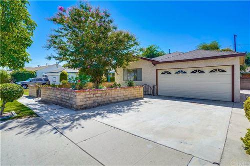 Photo of 7026 MCMANUS Street, Lakewood, CA 90713 (MLS # WS21203445)