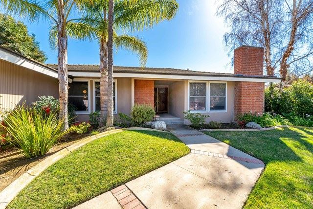 Photo of 1818 La Granada Drive, Thousand Oaks, CA 91362 (MLS # 220002445)