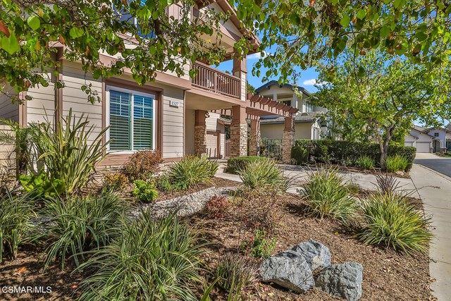 Photo of 1527 Applefield Street, Newbury Park, CA 91320 (MLS # 220011445)