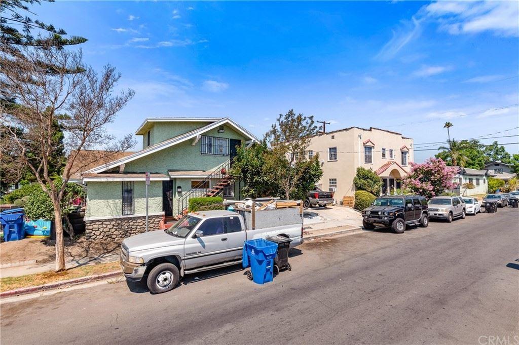 Photo of 1301 W 42nd Street, Los Angeles, CA 90037 (MLS # AR21230445)