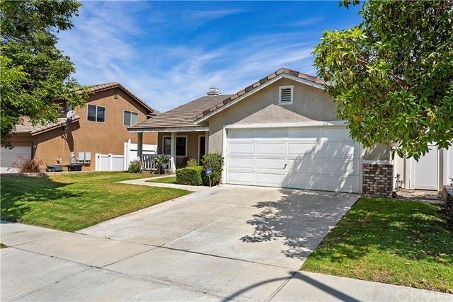 1425 Hermosa Drive, Corona, CA 92879 - MLS#: IV21120445