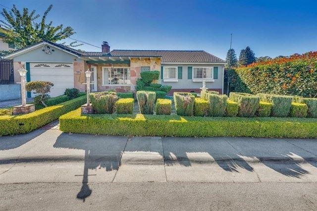 195 Balboa Way, San Bruno, CA 94066 - #: ML81816445