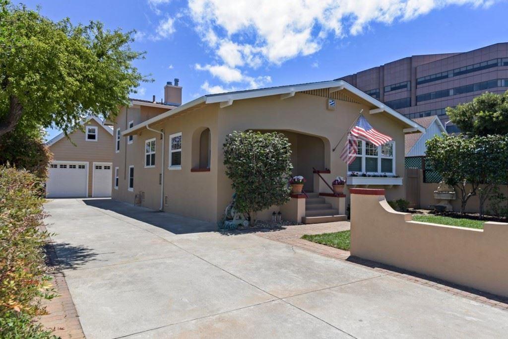12 13th Avenue, San Mateo, CA 94402 - #: ML81850445