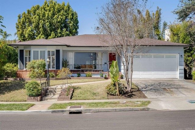 4195 Rochester Road, San Diego, CA 92116 - #: NDP2103445