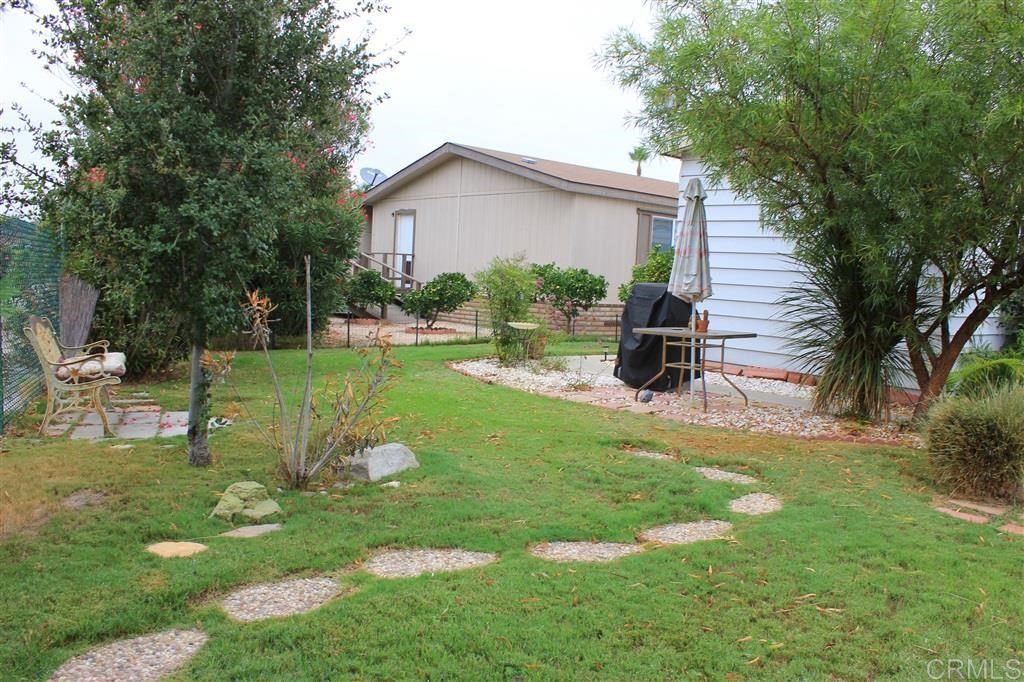 8975 Lawrence Welk Drive #47, Escondido, CA 92026 - MLS#: NDP2108445