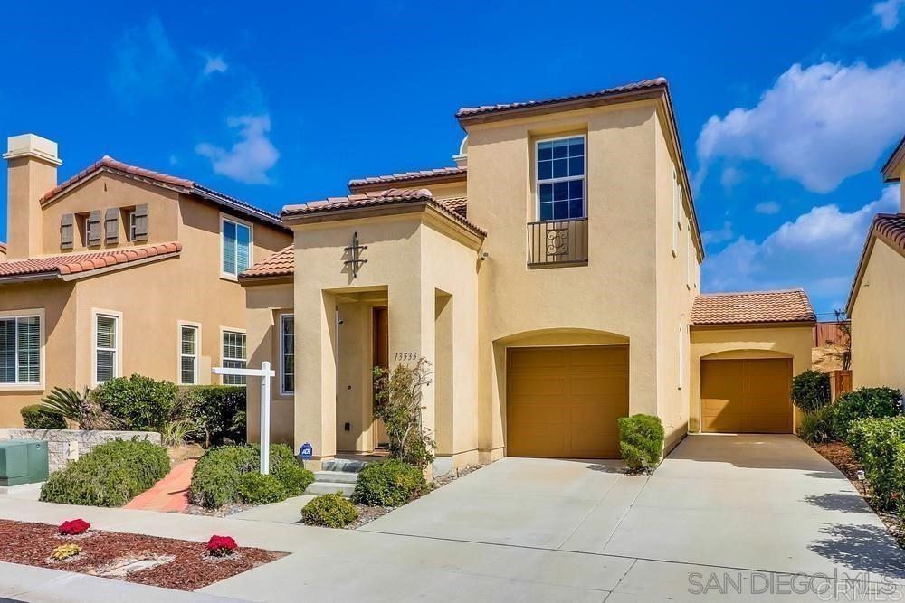 13533 Sydney Rae Place, San Diego, CA 92129 - #: NDP2109445
