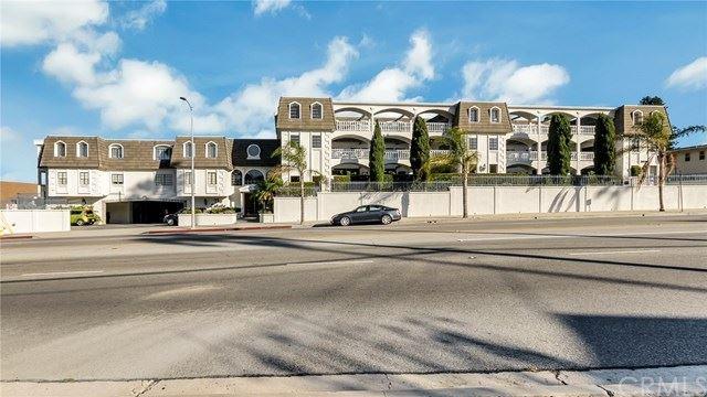 2020 S Western Avenue #5, San Pedro, CA 90732 - MLS#: SB20228445