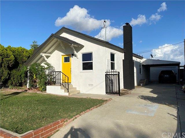 13240 Jefferson Avenue, Hawthorne, CA 90250 - MLS#: SB20234445
