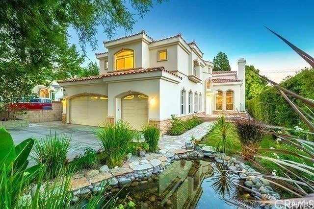 1622 Perkins Drive, Arcadia, CA 91006 - MLS#: WS21204445