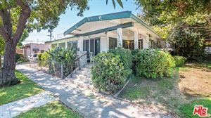 Photo of 7702 NORTON Avenue, West Hollywood, CA 90046 (MLS # 19508446)
