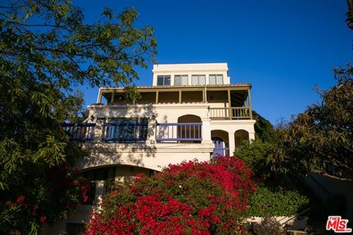 Photo of 4356 Hillview Drive, Malibu, CA 90265 (MLS # 20656446)