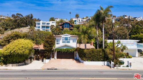 Photo of 21469 Pacific Coast Highway, Malibu, CA 90265 (MLS # 21712446)