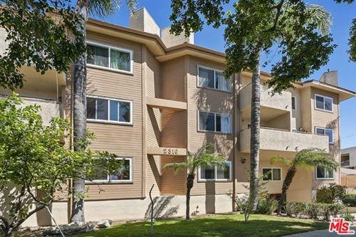 Photo of 2310 N Fairview Street #209, Burbank, CA 91504 (MLS # 21721446)
