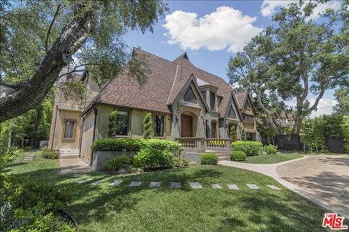 Photo of 617 N Alpine Drive, Beverly Hills, CA 90210 (MLS # 21745446)