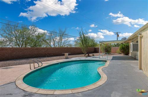 Photo of 3696 E Vivian Circle, Palm Springs, CA 92262 (MLS # 21773446)