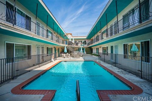 Photo of 1101 E Ocean Boulevard #19, Long Beach, CA 90802 (MLS # CV21026446)
