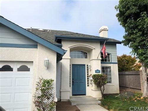 Photo of 1138 Rose Court, Grover Beach, CA 93433 (MLS # NS20189446)