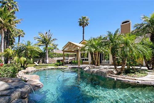 Photo of 7 Blackburn, Rancho Santa Margarita, CA 92679 (MLS # OC20111446)