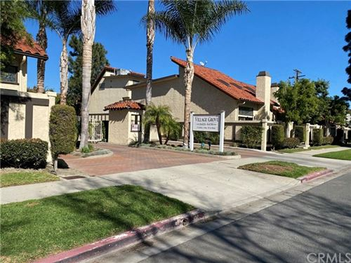 Photo of 5479 E Centralia Street #31, Long Beach, CA 90808 (MLS # OC21028446)